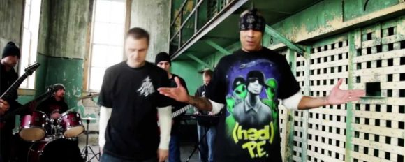 """Jahred Gomes (Hed PE) x Sketchy Waze x Home Town Criminal """"Save Yourself"""" [VIDEO]"""