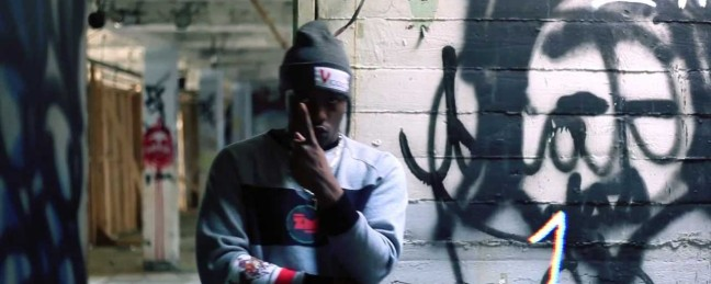 """Naj Murph """"Rap Heaven"""" [VIDEO]"""