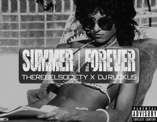 summer forever official cover1