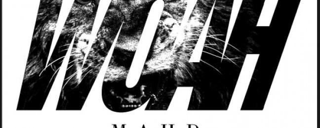 "MAHD ""Woah"" (Prod. by Velle SS) [DON'T SLEEP!]"