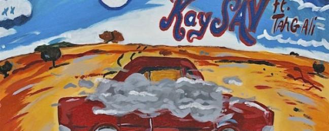 """Kay SAV """"Stuck"""" ft. Tah G Ali [DOPE!]"""