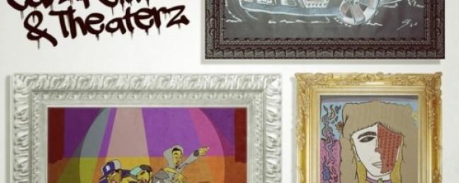 """Stereo Boyz """"Carz, Clubz & Theaterz"""" [ALBUM]"""