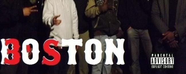 """Yung Saran """"3's (Boston Anthem)"""" [DOPE!]"""