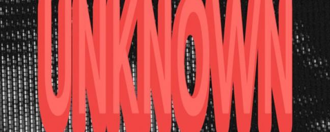 """JVZZ """"UNKNOWN"""" [MIXTAPE]"""