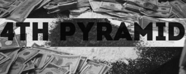 """4th Pyramid """"B-Boy Drug Dealers"""" (Sheen Bros Edit) [DON'T SLEEP!]"""