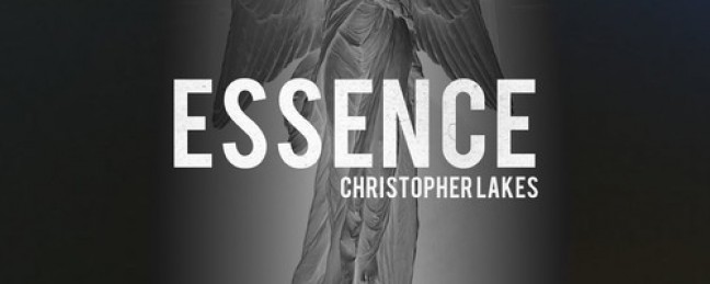 "Christopher Lakes ""Essence"" [DOPE!]"