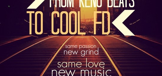 Name Change: Keno Beats to Cool FD