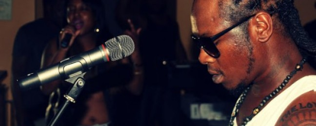 """LaRon Bishop """"For The Love Of It"""" (Concert Documentary) [VIDEO]"""