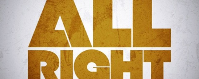 "Lungz ""All Right"" (Prod. by Phoenix) [DOPE!]"