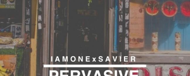 "Manny P ""Pervasive"" (Prod. by IAmOne & Savier)"