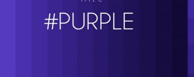 "RED (of MILC) ""#Purple"" [MIXTAPE]"