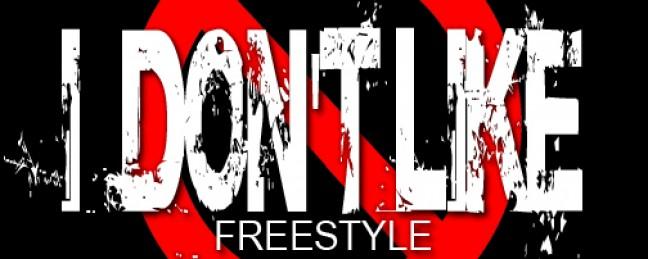 "Qwestions & Ranzom ""I Don't Like Freestyle"" [DOPE!]"