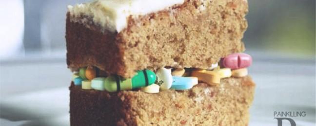 """Sikai """"Percocet Pound Cake"""" [DOPE!]"""