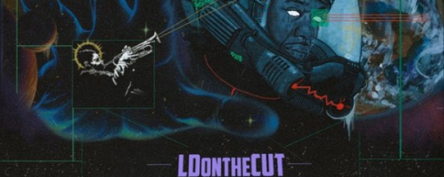 "LDontheCut ft. Supernatural ""Salute To The Breaks"" [DOPE!]"