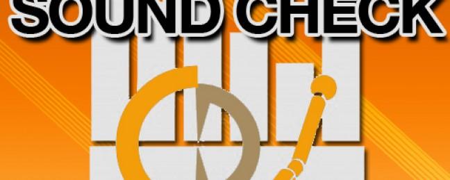 """CollegeDJ.net """"Sound Check"""" (Volume 10) [MIXTAPE]"""