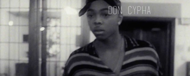 "Don Cypha ""The Great"" [VIDEO]"