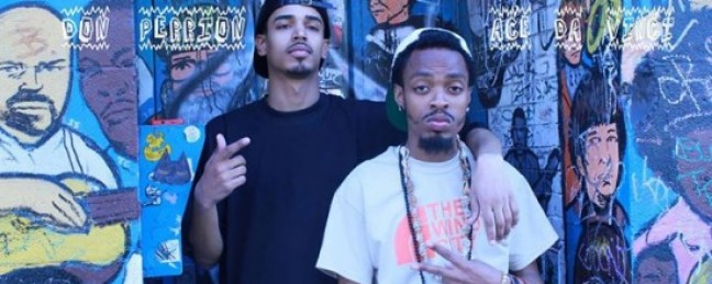 """Don Perrion """"Live Fast"""" ft. Ace Da Vinci (Prod. by CTC Reaper & Band Kamp) [VIDEO]"""