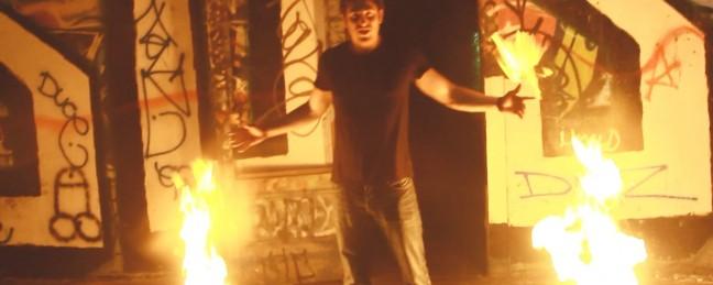 "Duk Duk Goose x CynikL ""Burn It Down"" [VIDEO]"