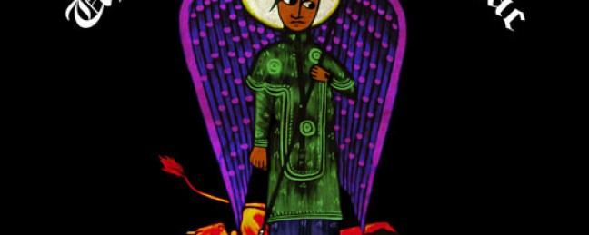 "Scrilla Ventura and Ras Nebyu ""Uptown Ethiopian Tupac"" (Prod. by Scrilla y Casito) [DON'T SLEEP!]"