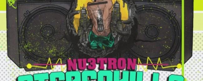 """Nu3tron """"Stereo Killa"""" ft. Trek Life [VIDEO]"""