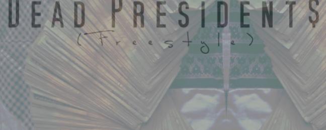 "TwoineyLo ""Dead Presidents"" (Freestyle) [DOPE!]"
