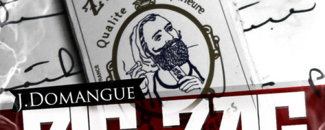 "J. Domangue ""Zig-Zag"" [DON'T SLEEP!]"