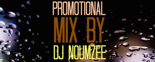 """Don Streat x Cool FD """"Bare My Soul (Promotional Mix by DJ Noumzee) [DOPE!]"""