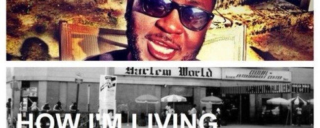 "Jus Smith ""How I'm Living"" (Prod. by Var EZ) [DOPE!]"