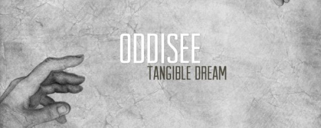 "Oddisee ""The Beauty In All"" [ALBUM] x ""Tangible Dream"" [MIXTAPE]"