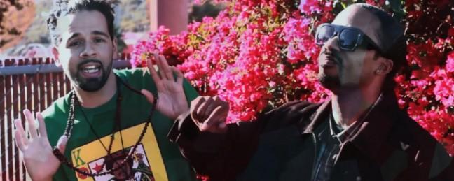 "Chris Clarke ""Beads"" ft. DaM-FunK [VIDEO]"