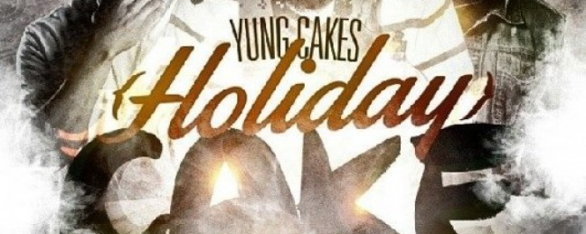 "Yung Cakes ft. DJ Holiday ""Holiday Cake (Intro)"" [VIDEO]"