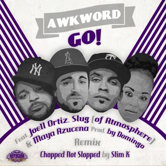 Go_AWKWORD_Joell-Ortiz_Slug_Maya-Azucena_Domingo_Slim-K_Art-GOODIDEAstyle-web