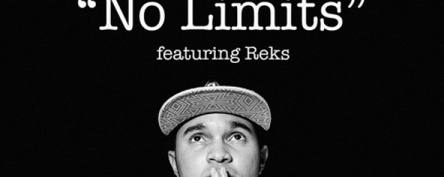 """J.Carr ft. Reks """"No Limits"""" (Produced by O'dell of Beats By The Pound) [DOPE!]"""