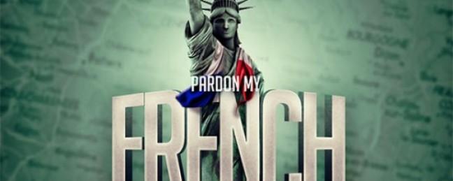 "Macabeats & Cool FD ""Pardon My French"" [ALBUM]"