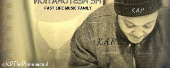 "Katrell Antonio Platt ""The Restoration"" [MIXTAPE]"