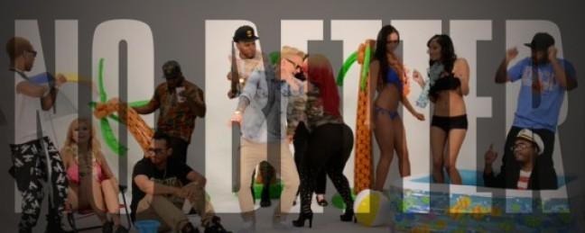 """Drop City Yacht Club """"No Better"""" ft. Jonn Hart [VIDEO]"""