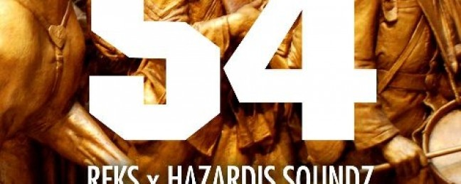 "Reks & Hazardis Soundz ""54"" [DOPE!]"