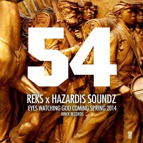 Reks-54