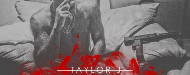 "Taylor J ""Peer Pressure"" (Hosted by DJ Advance) [MIXTAPE]"