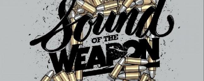 "Verbal Kent ""Sound of the Weapon"" (9th Wonder Remix) [DON'T SLEEP!]"