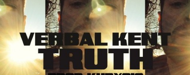 "Verbal Kent (of Ugly Heroes) ""Truth"" (Prod. by Khrysis)"