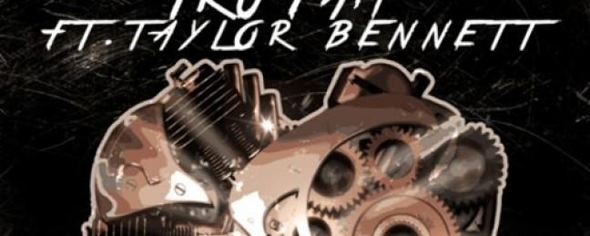 """Tru Fam """"Weird"""" ft. Taylor Bennett [DOPE!]"""