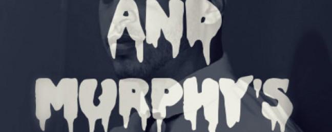 """Arnold Maivia """"Johnston & Murphy's"""" [DON'T SLEEP!]"""
