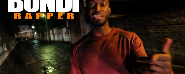 "Bundi ""Fire In The Streets"" [VIDEO]"