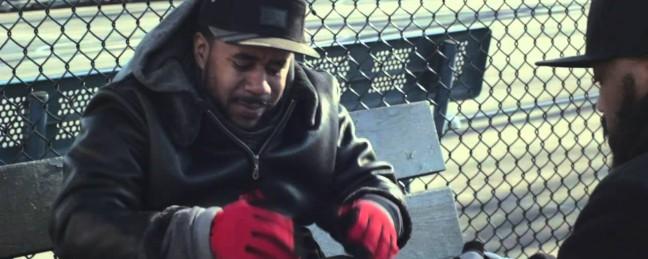 "C-Rayz Walz ft. L.I.F.E. Long, John Robinson, Jasiri X ""Stimuli"" [VIDEO]"