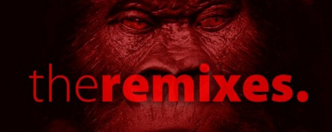 "Cash Hollistah ""goRilla: The Remixes"" [ALBUM]"