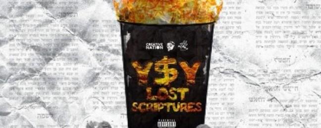 "Young Money Yawn & DJ Punisha ""Lost Scriptures"" [MIXTAPE]"