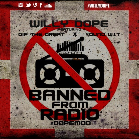 Banned From Radio Large copy