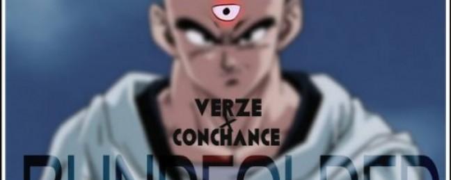 """VERZE """"BlindFolded"""" ft. Conchance (Prod. by VERZE)"""