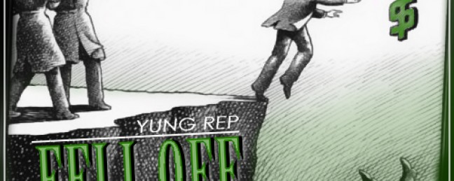 "Yung Rep & Mike Milli ""Fell Off"" (Prod. by CrookForDiamonds)"